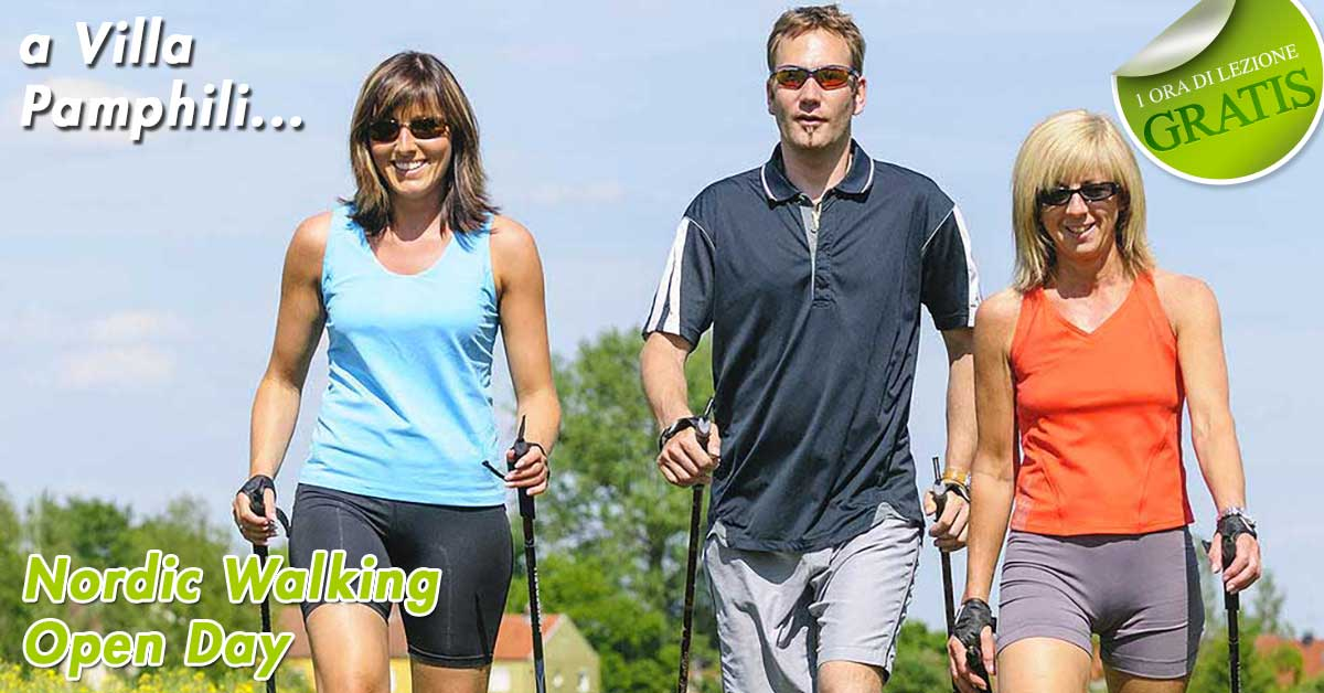 open-day-nordic-walking-roma-in-villa-pamphili